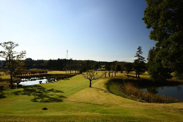 画像: ヤーデージブック活用法「竜ケ崎SC」関東D予選 - みんなのゴルフダイジェスト