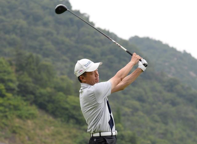 画像: 練習嫌いで「がんばらない」田村尚之がプロで勝つまで - みんなのゴルフダイジェスト