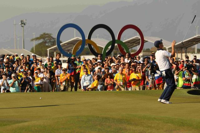 画像1: 【VOTE】リオ五輪ゴルフの復活は成功?YES or NO