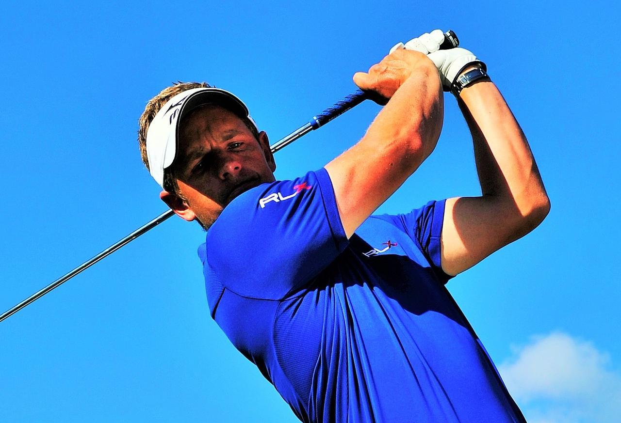 画像: ルークに聞く「どうしたら手打ちが直る?」 - みんなのゴルフダイジェスト