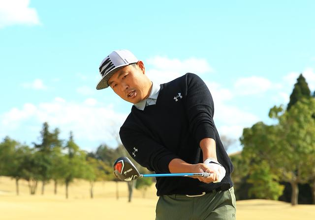 谷口拓也 - みんなのゴルフダイジェスト