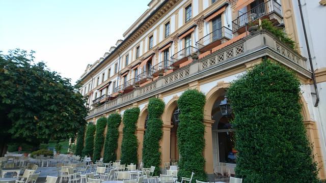 画像4: 泊まるならコモ湖のホテル・ヴィラデステ
