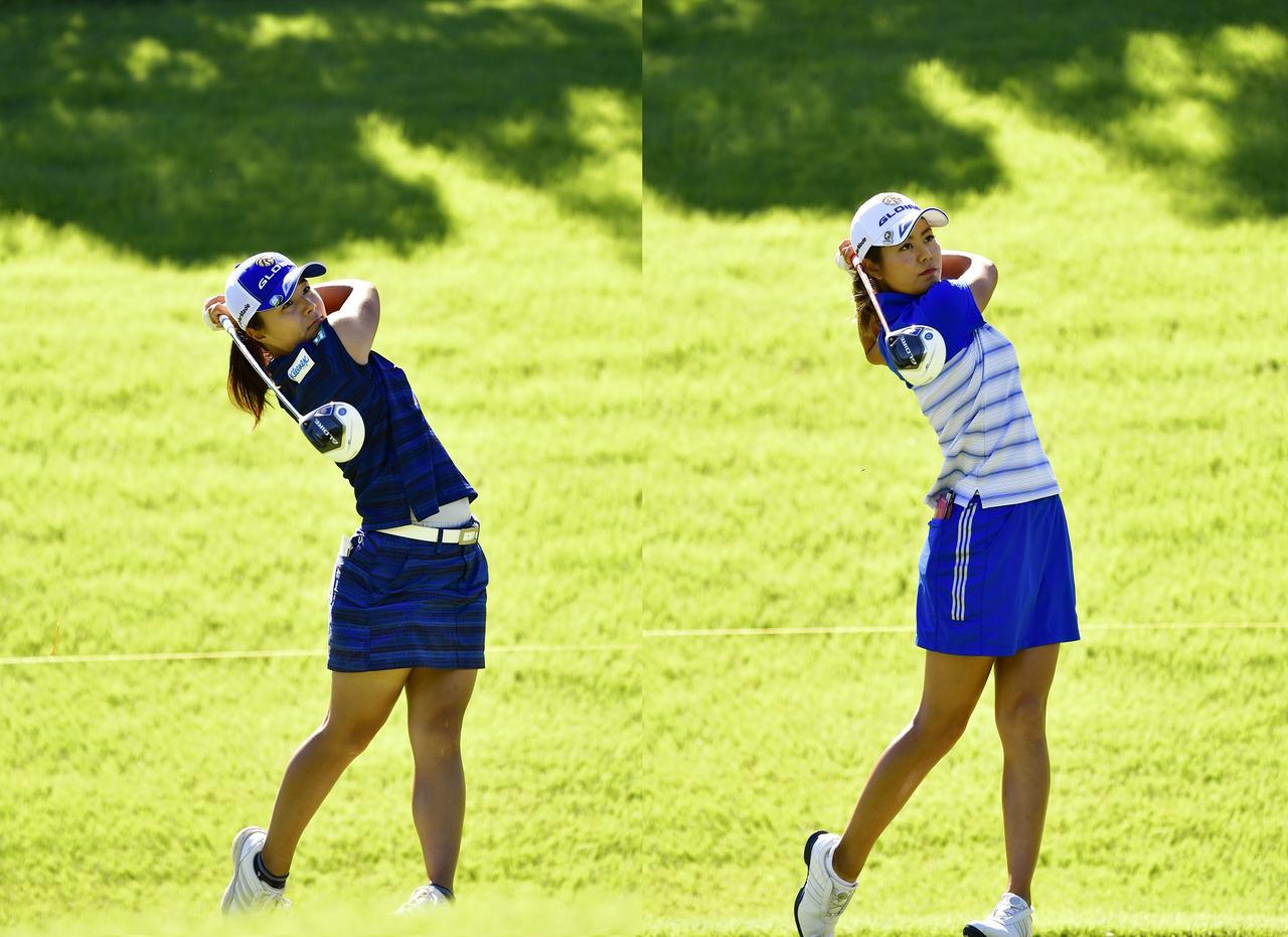 画像: 女子プロが続々テスト! グローレFの新ドライバー - みんなのゴルフダイジェスト
