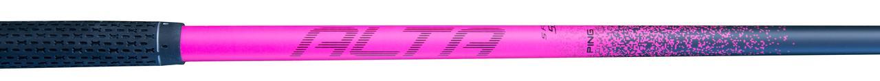 画像2: 遂に世界限定発売!バッバ仕様のピンクGドライバー