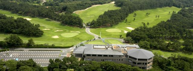 画像: 芥屋ゴルフ倶楽部:トップページ