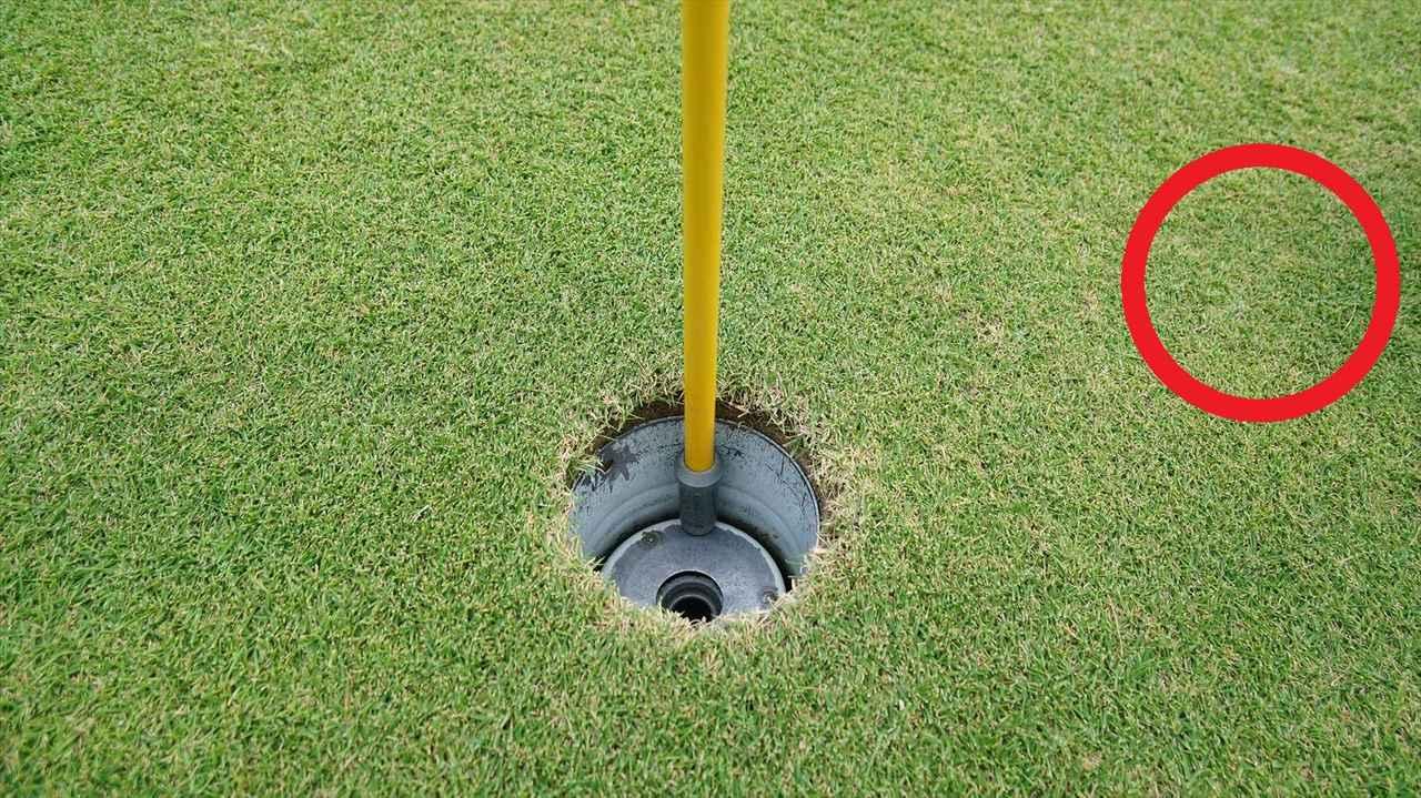 画像10: 【マナー講座】カップの位置が見えないから、ピンを持ってくれる?