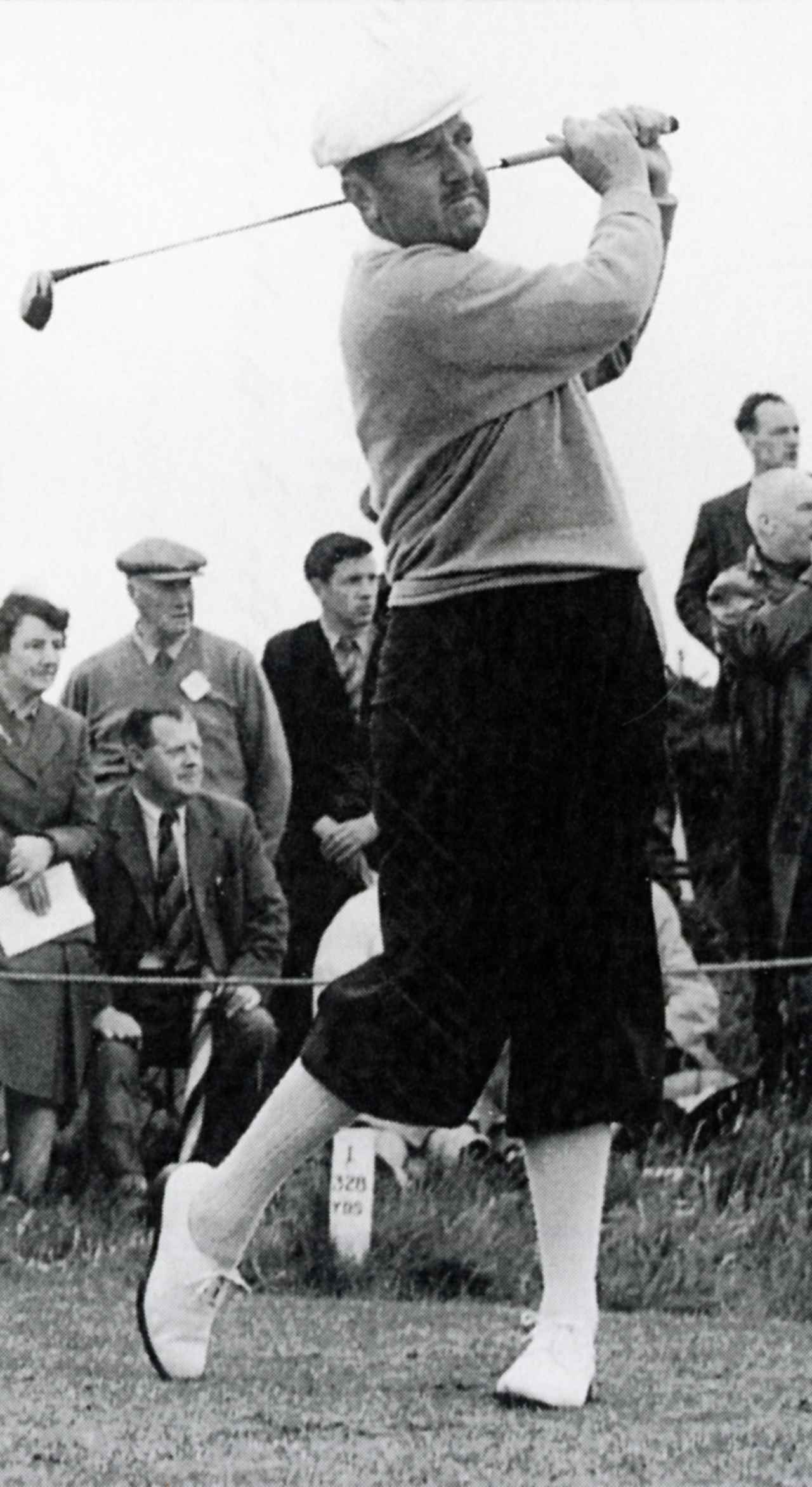 画像: 【南アのゴルフ遺伝子Vol.1】伝説の始まりはボビー・ロック