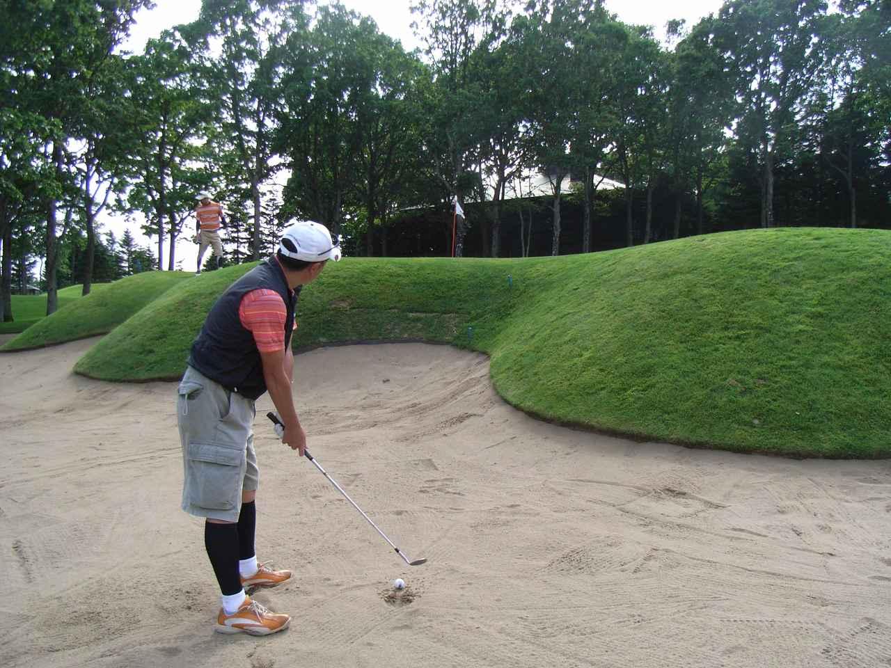 """画像4: 【目指せゴルフの雑学王】ニクラスの戦略性をふんだんに味わえる""""北海道クラシックゴルフクラブ"""""""