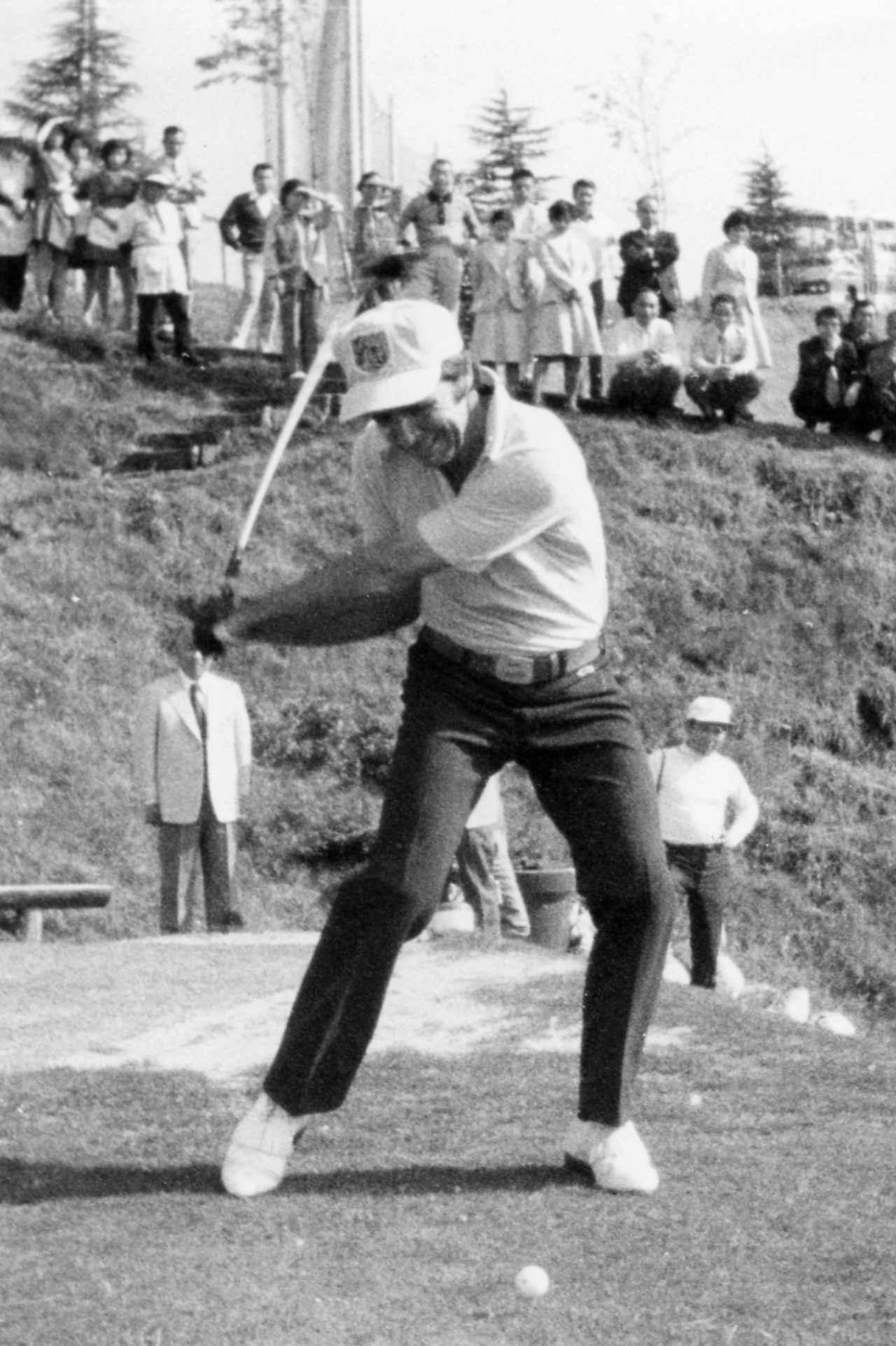 画像4: 【南アのゴルフ遺伝子Vol.2】ゲーリー・プレーヤーに学ぶこと