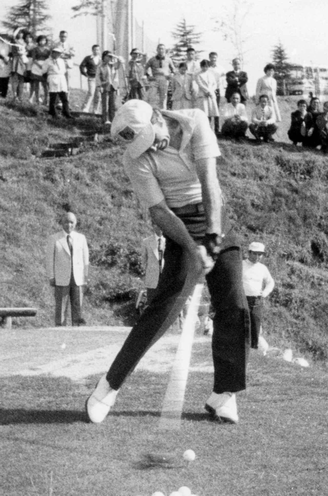 画像5: 【南アのゴルフ遺伝子Vol.2】ゲーリー・プレーヤーに学ぶこと