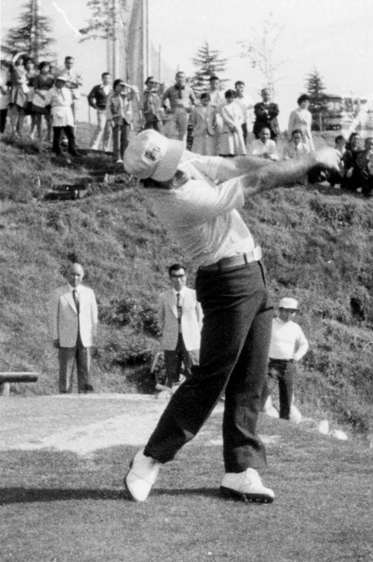 画像6: 【南アのゴルフ遺伝子Vol.2】ゲーリー・プレーヤーに学ぶこと