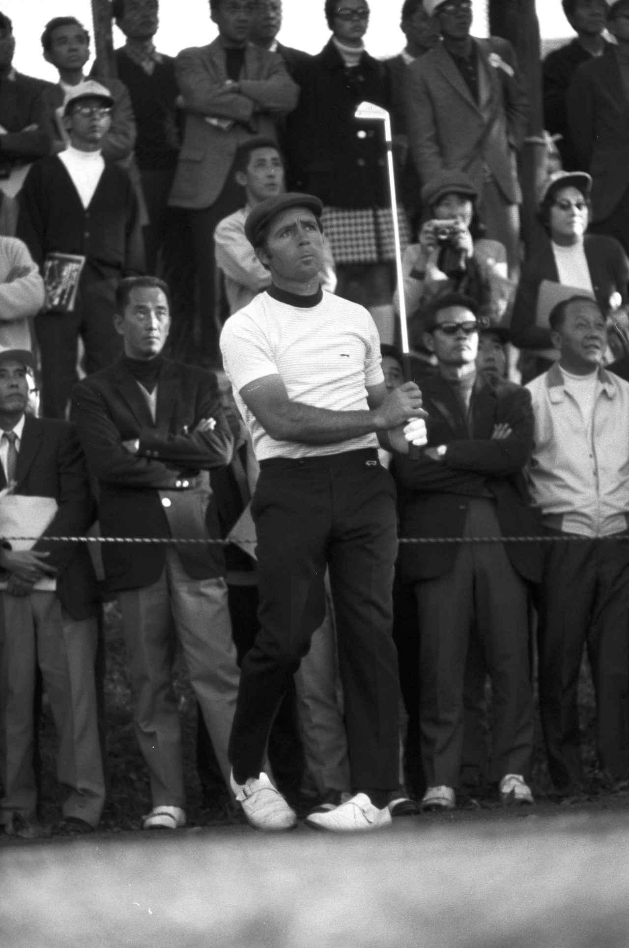 画像: 1935年、ヨハネスブルグ生まれ メジャー9勝(マスターズ3勝、全米オープン1勝 全英オープン3勝、全米プロ2勝)の世界で5人しかいない グランドスラマー。パーマー、ニクラスとともに ビッグ3と称されている