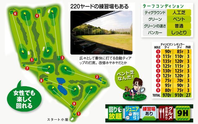 画像: 月刊ゴルフダイジェスト2016年9月号より抜粋