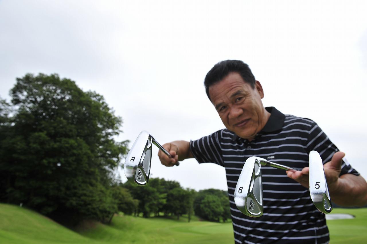 画像: ショットの達人は「8番アイアン」がとにかく上手い!Vol.1 - みんなのゴルフダイジェスト