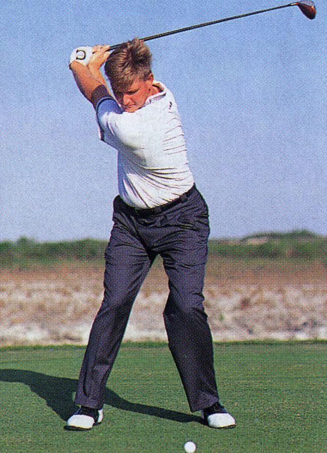 画像4: 【南アのゴルフ遺伝子Vol.4】アーニー・エルスが目指したもの