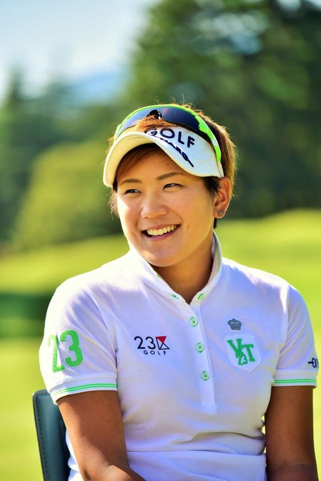 画像: 成田美寿々プロ 国内メジャー1勝を含む、通算7勝 本格的にゴルフに取り組み始めたのは高校入学後