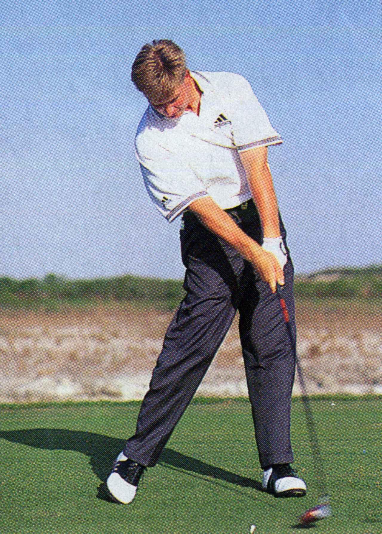 画像6: 【南アのゴルフ遺伝子Vol.4】アーニー・エルスが目指したもの