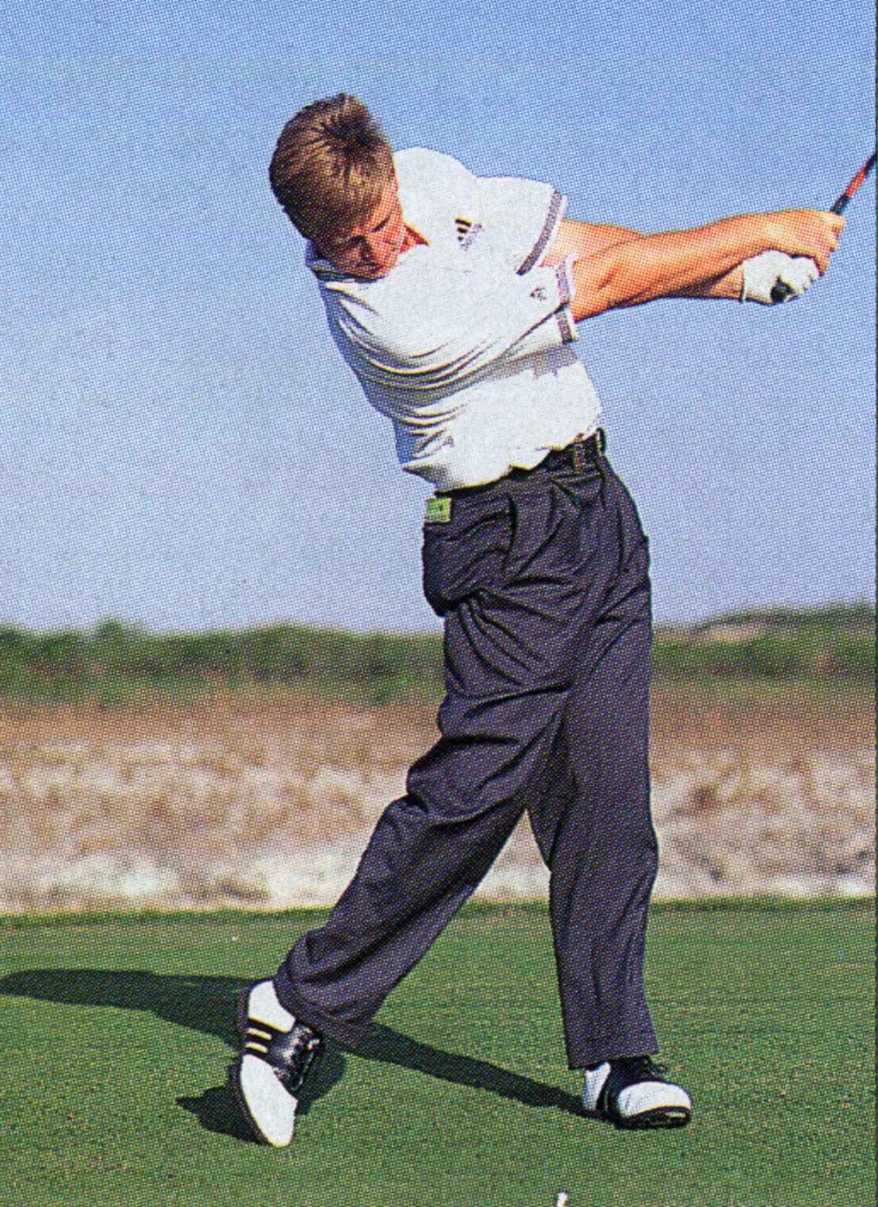 画像7: 【南アのゴルフ遺伝子Vol.4】アーニー・エルスが目指したもの