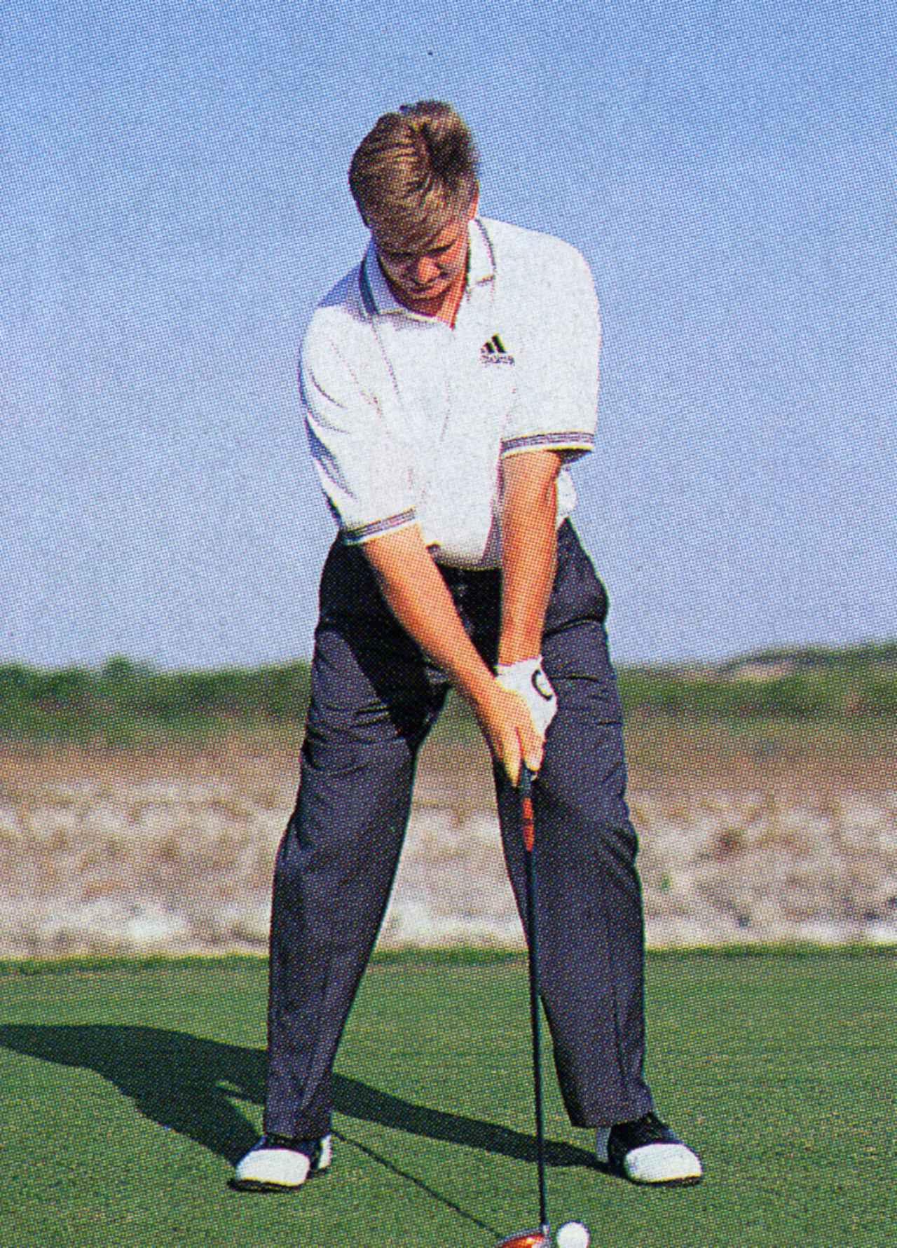 画像1: 【南アのゴルフ遺伝子Vol.4】アーニー・エルスが目指したもの