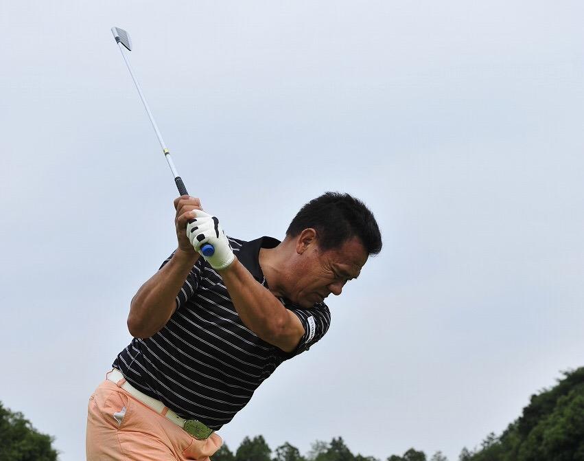 画像: ハーフショットは最高のスウィング上達法!Vol.2 - みんなのゴルフダイジェスト