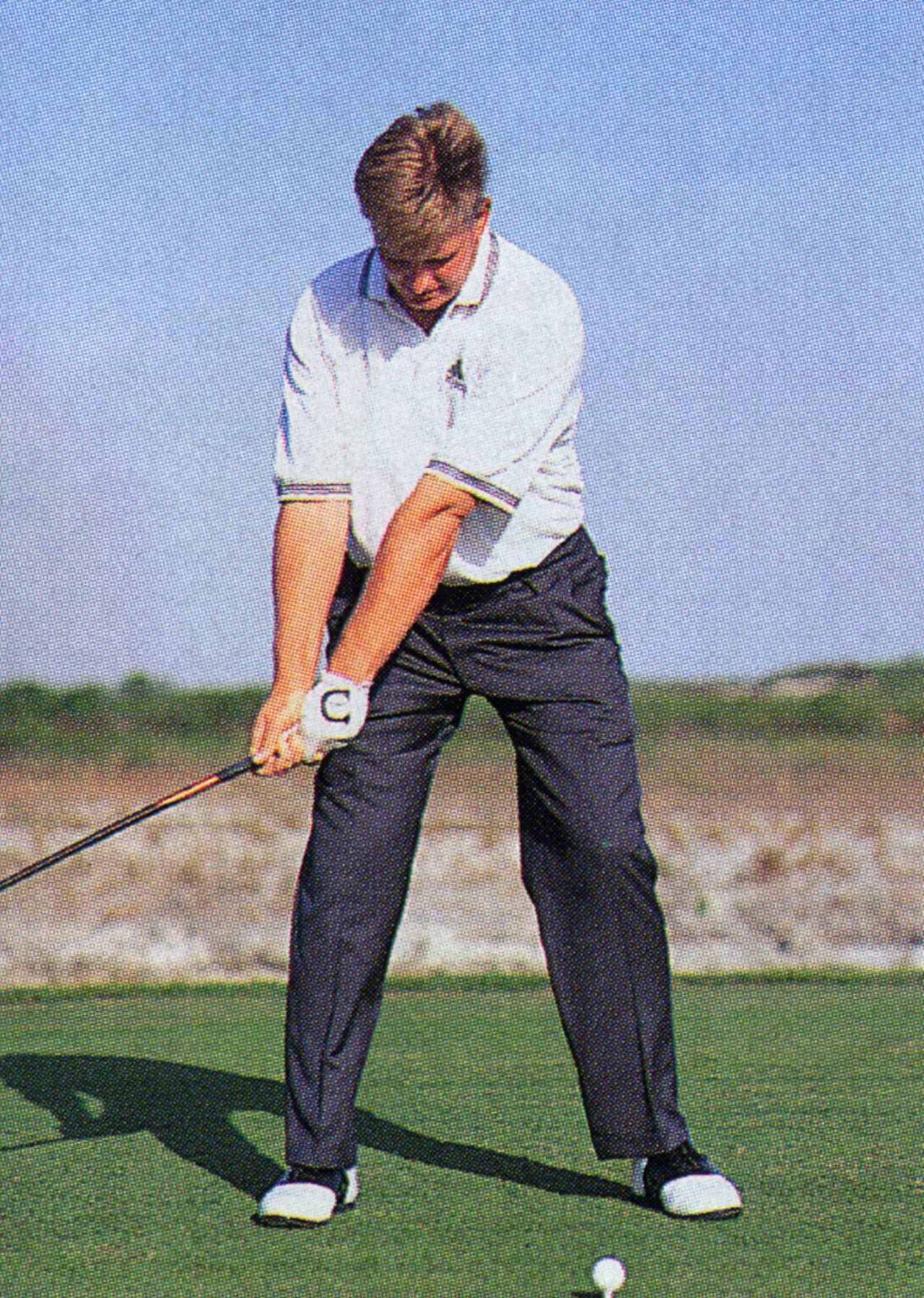 画像2: 【南アのゴルフ遺伝子Vol.4】アーニー・エルスが目指したもの