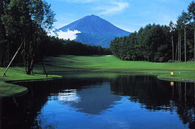 画像: 富士桜カントリー倶楽部の詳細情報|山梨県のゴルフ場予約|GDO