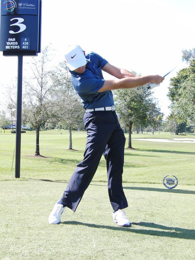 画像12: 【南アのゴルフ遺伝子Vol.5】そして新時代へ受け継がれる