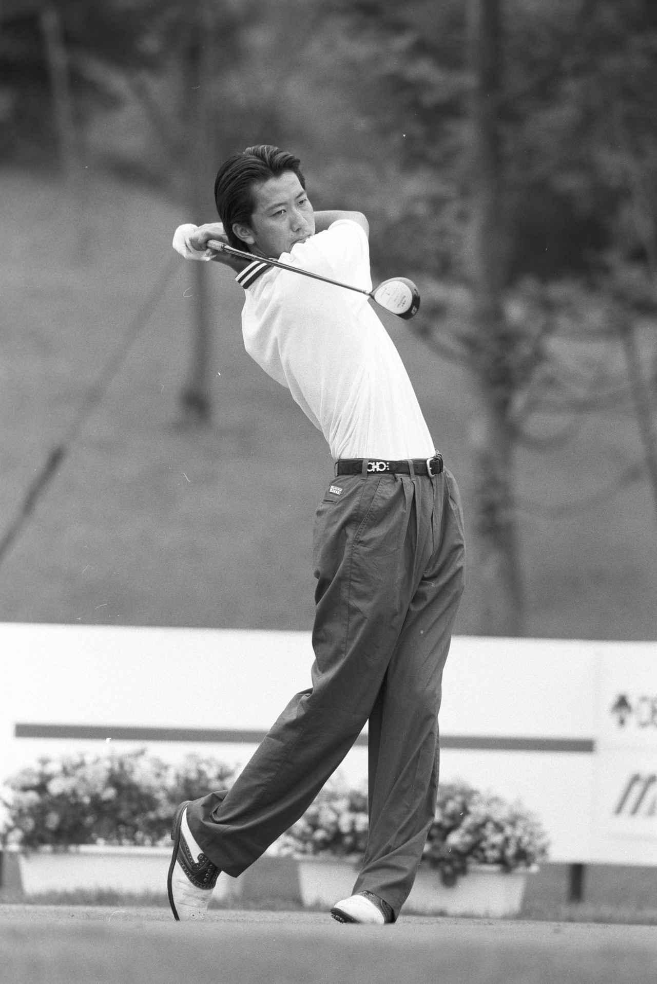 画像: 1998年 日米大学選手権