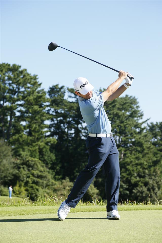 画像6: 【南アのゴルフ遺伝子Vol.5】そして新時代へ受け継がれる