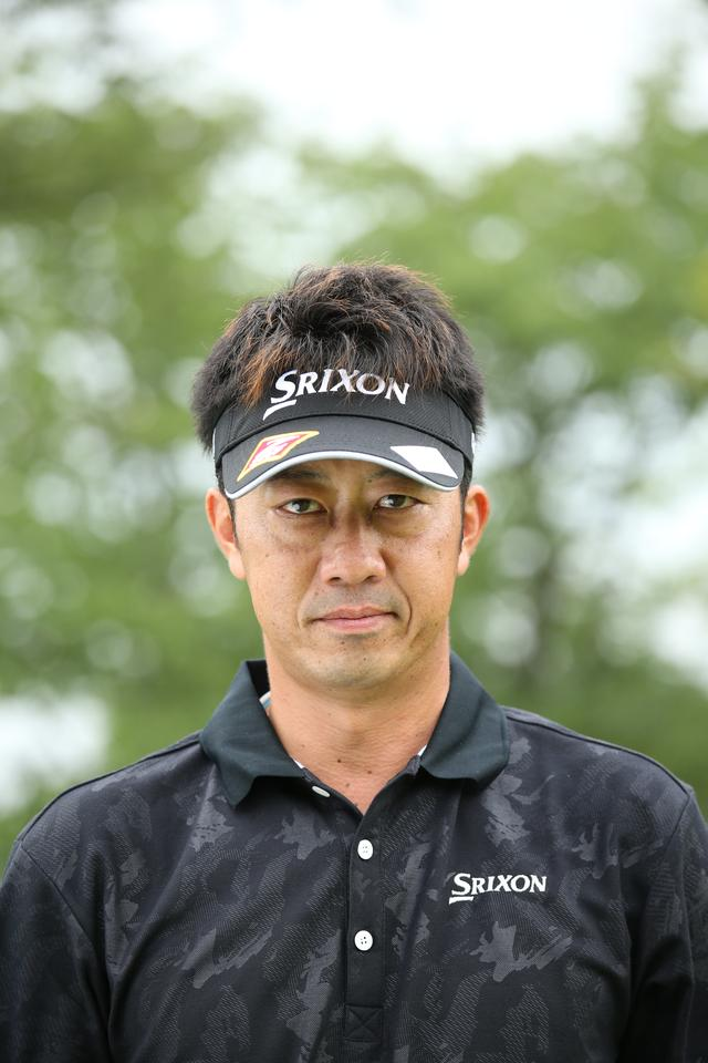 画像: 星野英正プロ メジャー1勝を含むツアー通算3勝