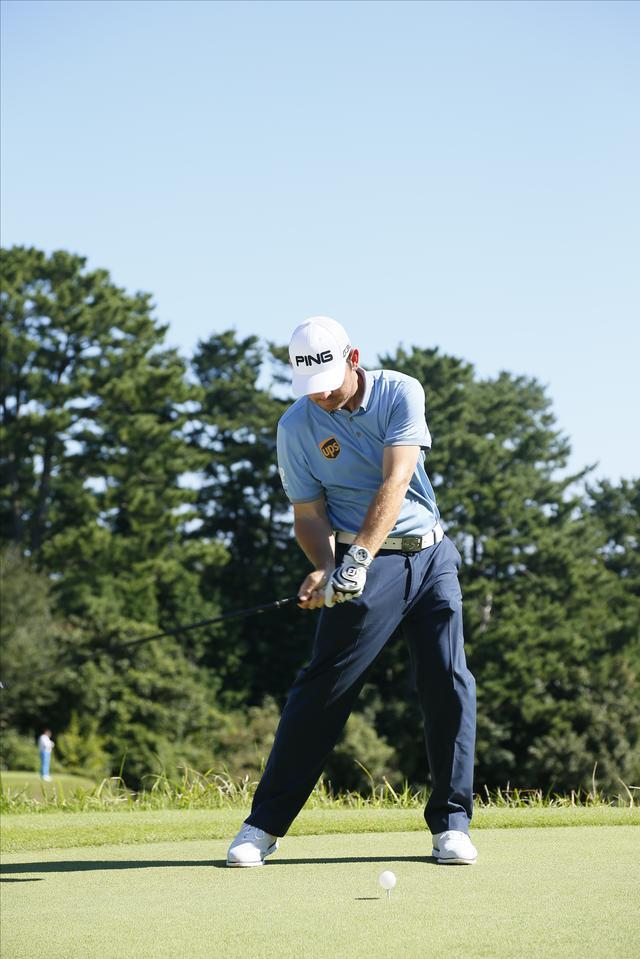 画像4: 【南アのゴルフ遺伝子Vol.5】そして新時代へ受け継がれる