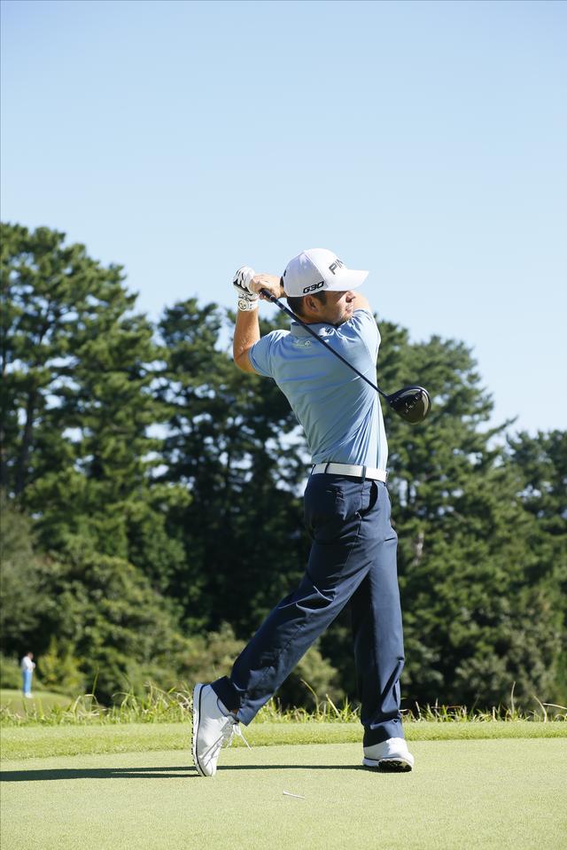 画像7: 【南アのゴルフ遺伝子Vol.5】そして新時代へ受け継がれる
