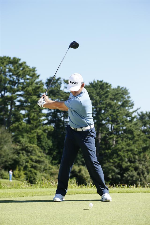 画像2: 【南アのゴルフ遺伝子Vol.5】そして新時代へ受け継がれる