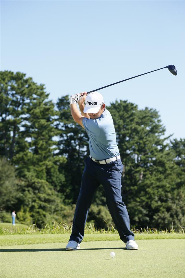画像3: 【南アのゴルフ遺伝子Vol.5】そして新時代へ受け継がれる