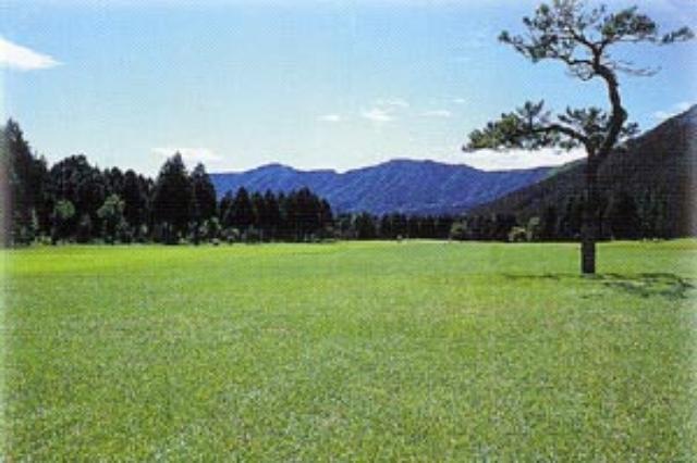 画像: 富士屋ホテル 仙石ゴルフコース