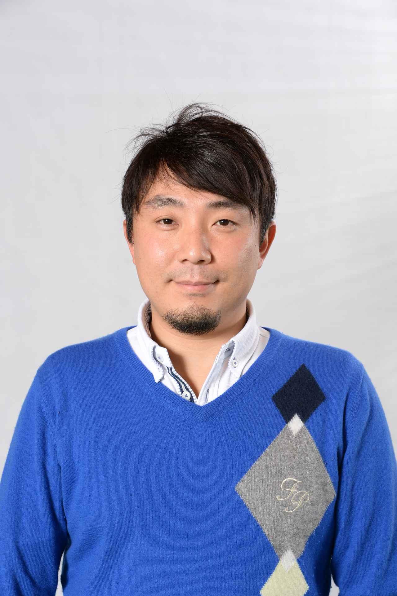 画像: 吉田一尊プロ ドラコン日本選手権で度々入賞する腕前。「飛ばし」には定評がある