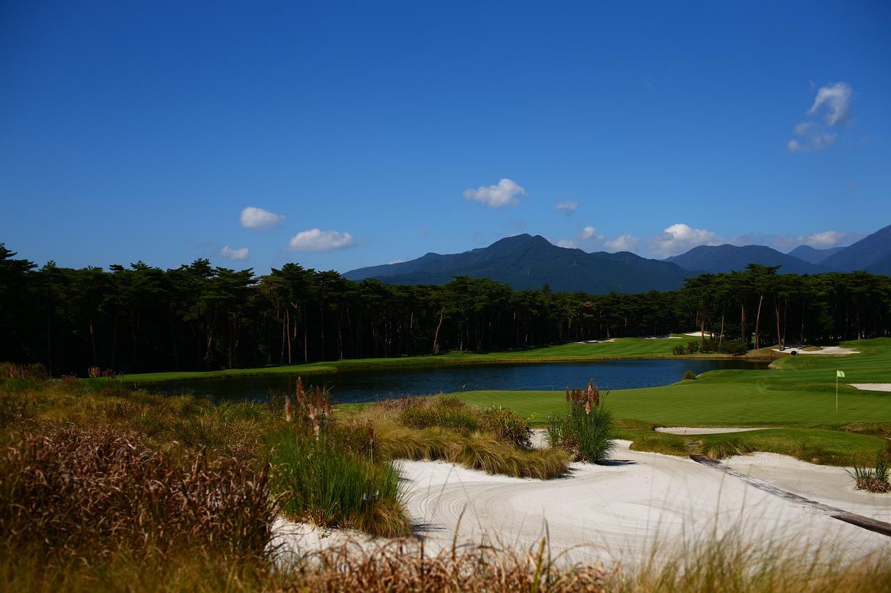 画像: 【目指せゴルフの雑学王】「ホウライCCと西那須野CC」印象派ベン・ヘギーの軽やかスリル - みんなのゴルフダイジェスト