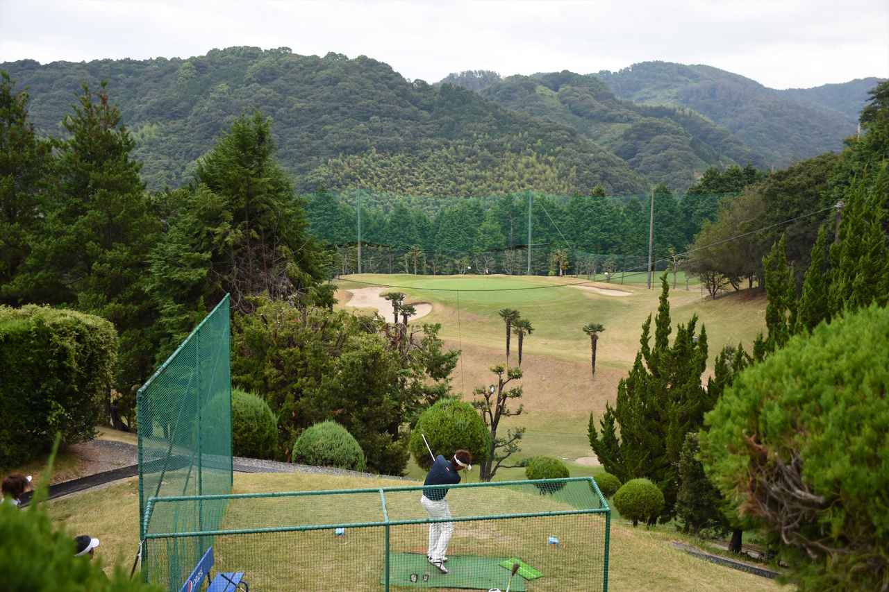 画像: 名物ホールを集めたような9ホール「中四国大会」@伊予CC - みんなのゴルフダイジェスト
