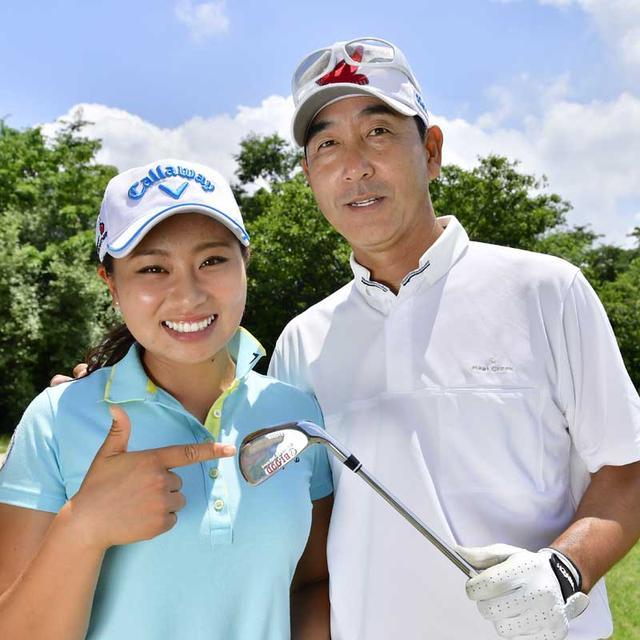 画像: 【月刊GD推奨】江連忠プロ考案 ONE HAND GRIP IRON|ゴルフダイジェスト公式通販サイト「ゴルフポケット」