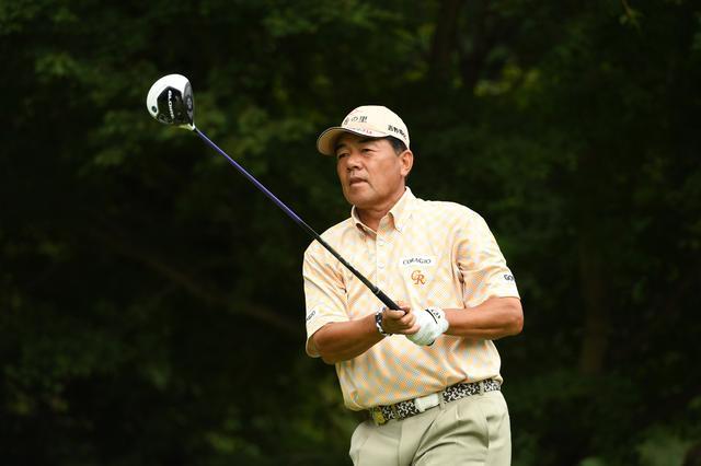 """画像: 早すぎない?""""新グローレFドライバー""""が1勝目! - みんなのゴルフダイジェスト"""