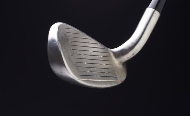 画像: 絶対にシャンクが出ないアイアン!クリーブランド「VAS 792T」【親父のおさがり鑑定団】 - みんなのゴルフダイジェスト
