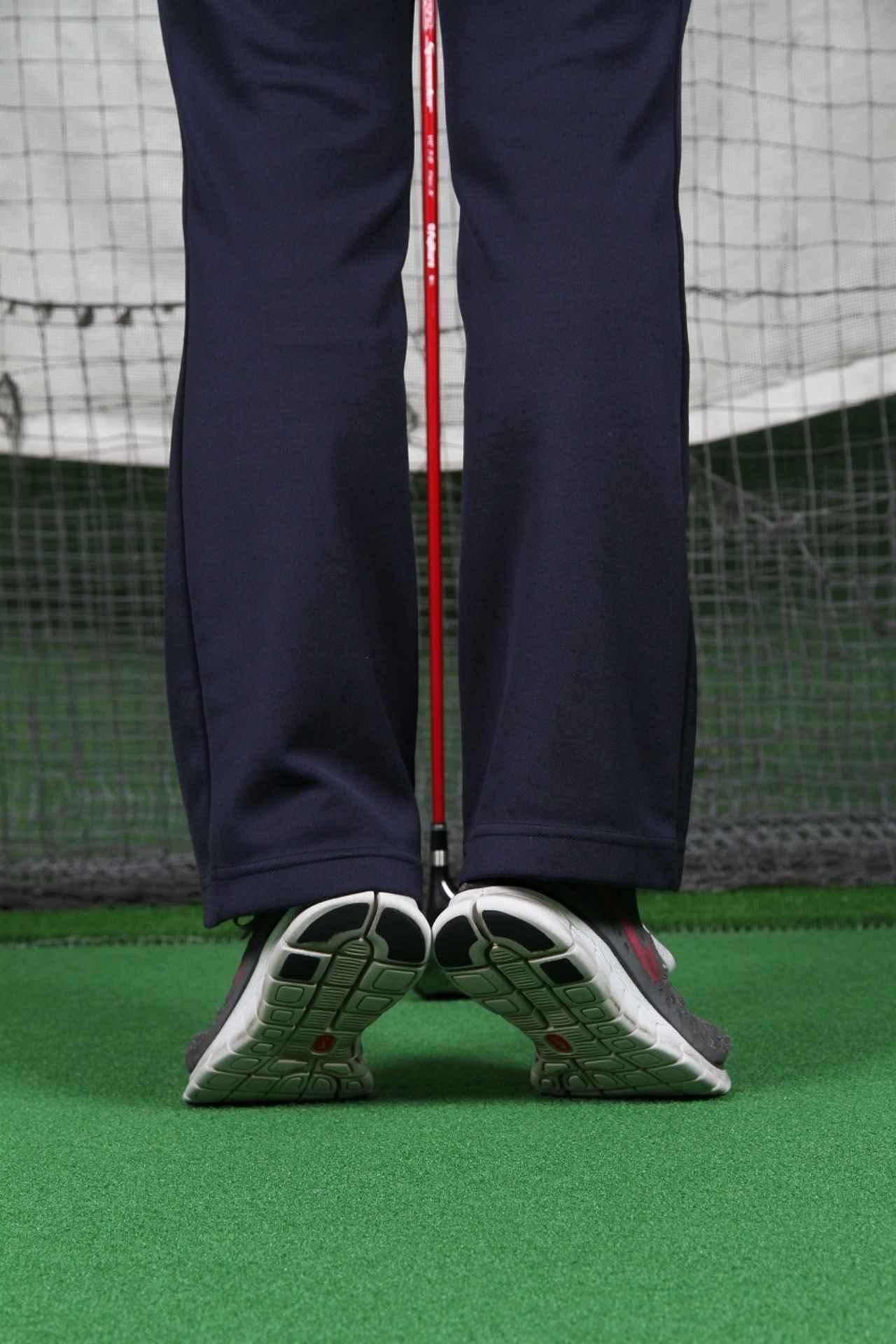 画像6: 夏の疲労を軽減!ゴルフ前後に家でやりたいストレッチ