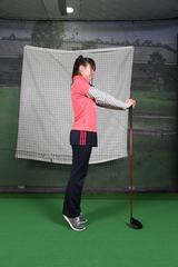 画像5: 夏の疲労を軽減!ゴルフ前後に家でやりたいストレッチ