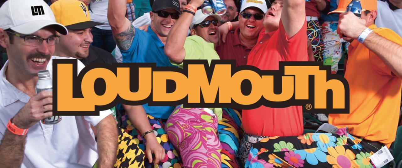 画像: ラウドマウス公式通販 LOUDMOUTH ONLINE STORE ラウドマウス オンラインストア
