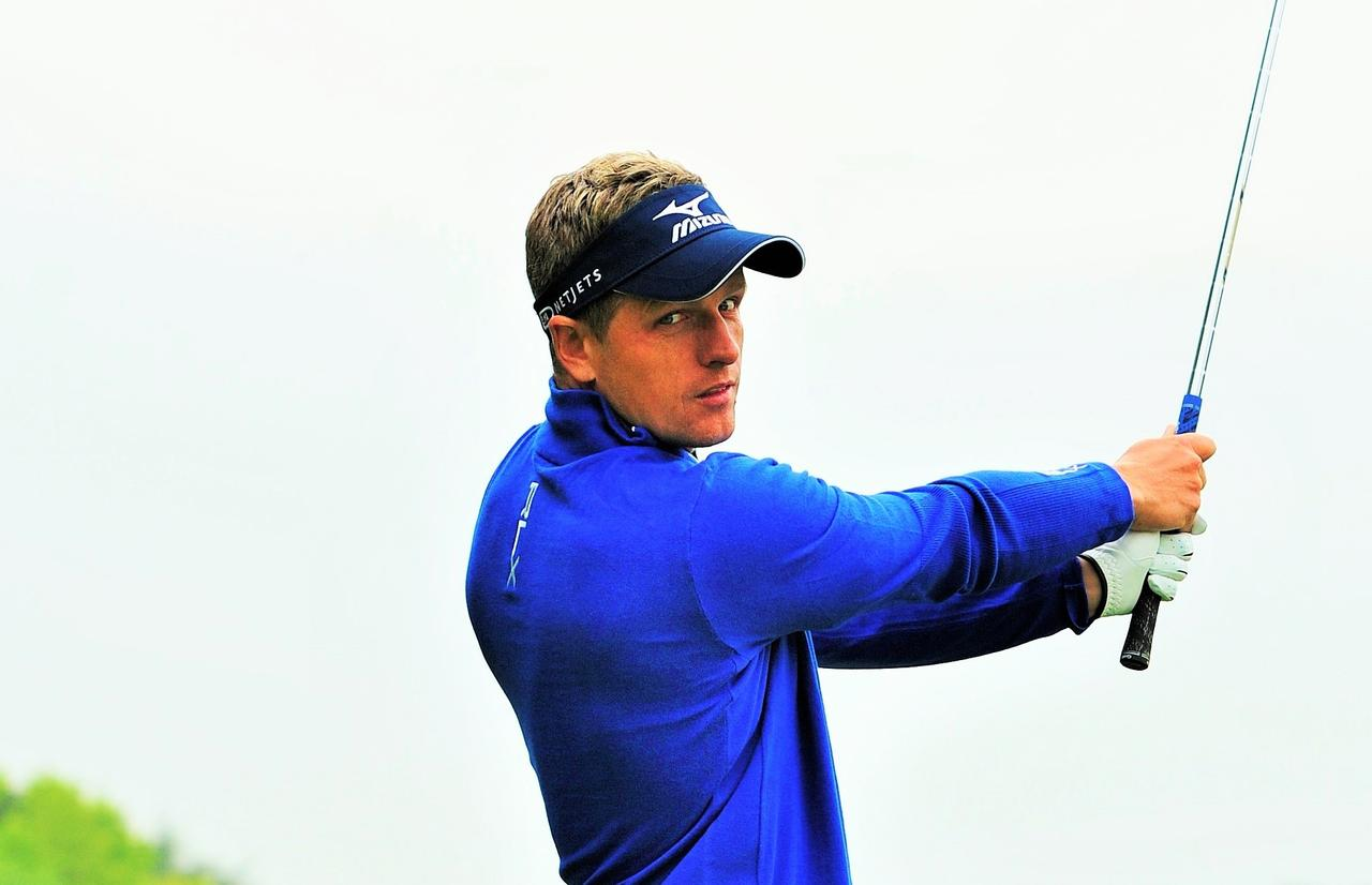 画像: ルークに聞く「パンチショットはどう打つの?」 - みんなのゴルフダイジェスト