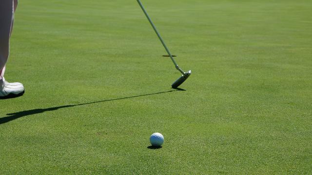 画像: 【知っておきたいルール】ココを狙って打てば入るかなぁ - みんなのゴルフダイジェスト