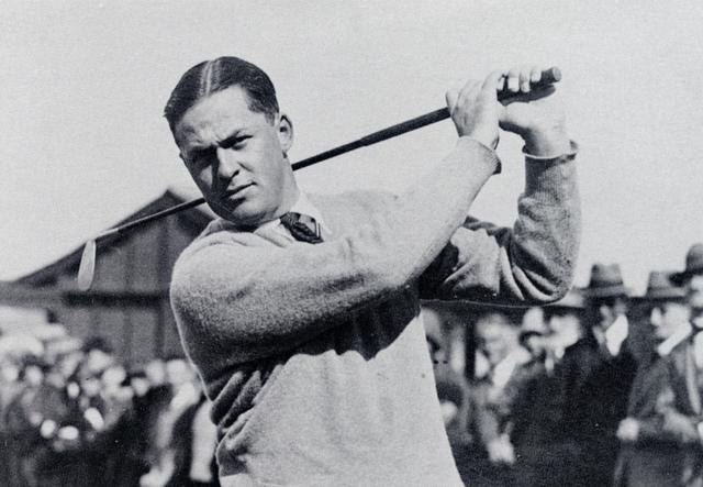 画像: ボビー・ジョーンズが感心したフレッド・マクラウドのバンカーショット - みんなのゴルフダイジェスト