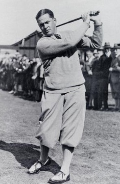 画像: ボビー・ジョーンズ 「球聖」と呼ばれたゴルフ史を代表するゴルファー