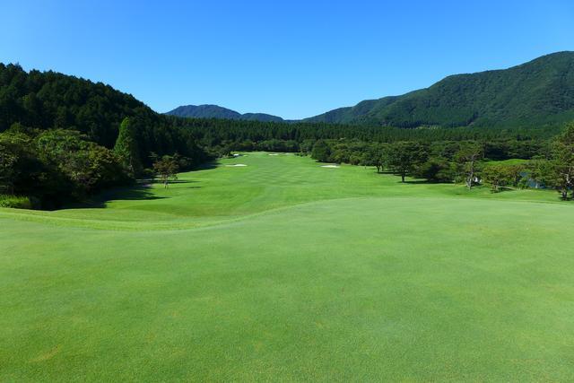 画像1: 【目指せゴルフの雑学王】仙石原に開けた別天地「箱根カントリー倶楽部」