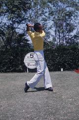 画像7: 【ゴルファーのための超呼吸法】③ 息を止めて打つと 体がガッチガチに